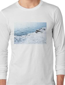 Snow and water Long Sleeve T-Shirt
