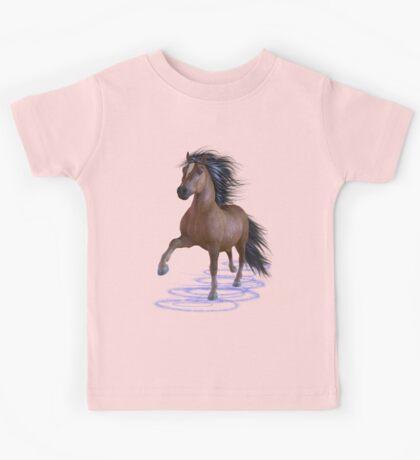Bay Pony Kids Tee