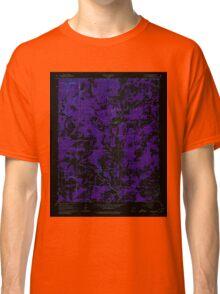 USGS TOPO Map Arkansas AR Smithville 259610 1965 24000 Inverted Classic T-Shirt