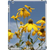Growing Tall iPad Case/Skin