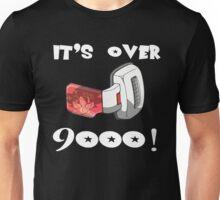 IT'S OVER 9000 II Unisex T-Shirt