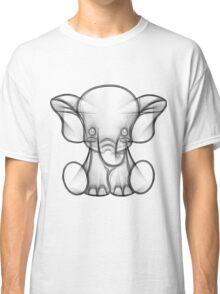 elephant3 Classic T-Shirt