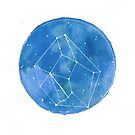 Constellation #2 by aislinnTeixeira