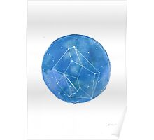 Constellation #2 Poster
