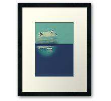 Sea Fever  Framed Print