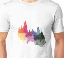 Welcome to Hogwarts - Harry Potter Inspired Unisex T-Shirt