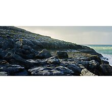 ireland clare cliffs of moher Photographic Print