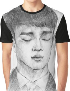 Chen - close your eyes [2] Graphic T-Shirt
