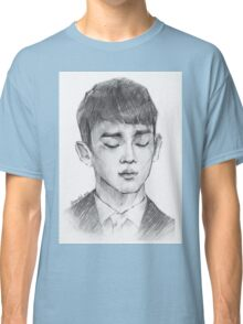 Chen - close your eyes [2] Classic T-Shirt