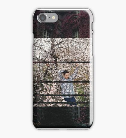 Nam Joo Hyuk  iPhone Case/Skin