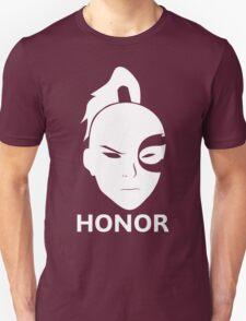 Prince Zuko - HONOR! Unisex T-Shirt