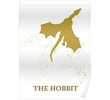 The hobbit, Smaug Poster
