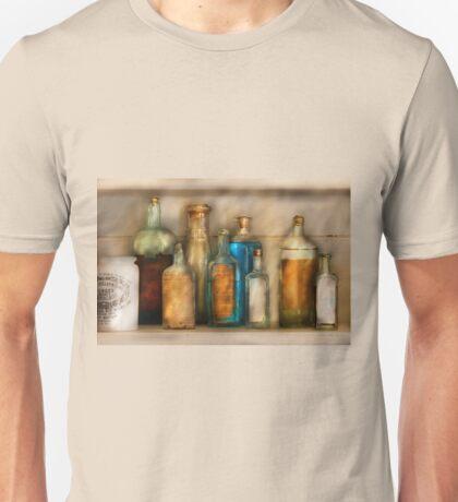 Pharmacy - Medicine Unisex T-Shirt