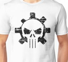 Born Tactical Unisex T-Shirt