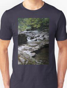 Weathered Rocks Unisex T-Shirt