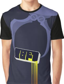 Whirl- Time Graphic T-Shirt