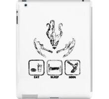 Thresh! iPad Case/Skin