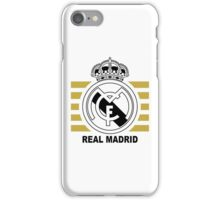 Real Madrid - Los Blancos iPhone Case/Skin