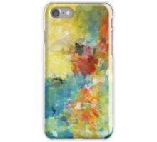 Fantasy Abstract Painting iPhone Case/Skin