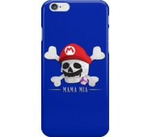 Mama Mia iPhone Case/Skin