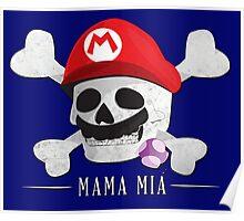 Mama Mia Poster