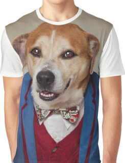 Shelter Pets Project - Choppers Graphic T-Shirt