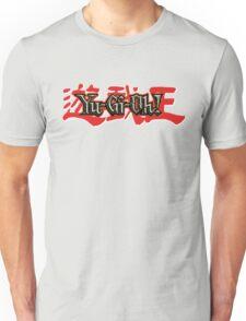 YUGIOH Classic Unisex T-Shirt