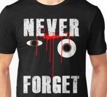 Never Forget Glenn Unisex T-Shirt