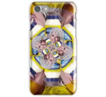 Paula's Real Premium Hell(wo)mann's Mayonnaise  iPhone Case/Skin