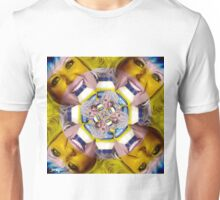 Paula's Real Premium Hell(wo)mann's Mayonnaise  Unisex T-Shirt