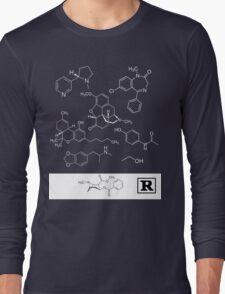 Feel good shirt of the pharma Long Sleeve T-Shirt