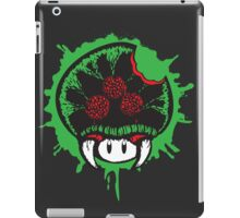 Metshroom iPad Case/Skin