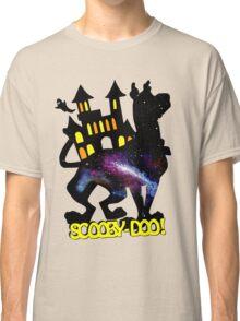 ScoobY - doo! Classic T-Shirt