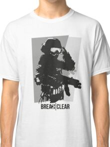 BREACH CLEAR 1 Classic T-Shirt