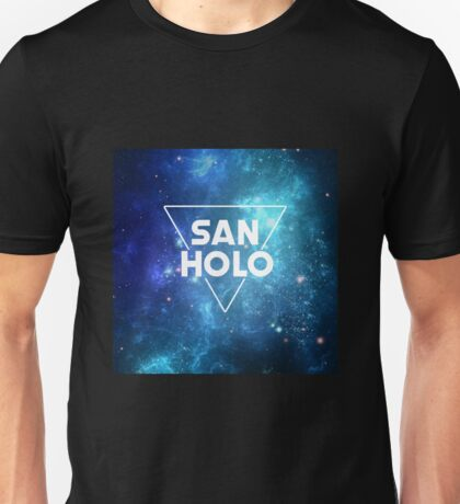 San Holo Space Unisex T-Shirt