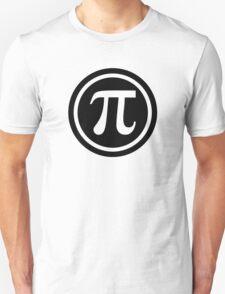 Pi symbol icon T-Shirt