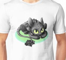 Toothless- Fish Unisex T-Shirt