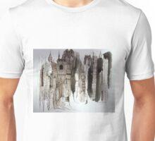 Bricks & Mortar Unisex T-Shirt