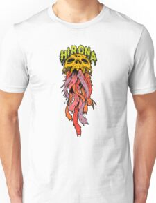 Barfing Cats - Full Color restaf Unisex T-Shirt