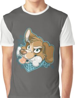 'Bone'tastic! Dogy  Graphic T-Shirt