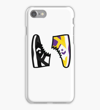Air Jordan  iPhone Case/Skin