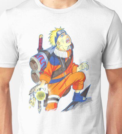 // THE HERO //  Unisex T-Shirt