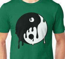 YIN TO THE YANG Unisex T-Shirt