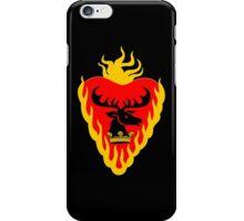 Game of Thrones - Baratheon House (Stannis) iPhone Case/Skin