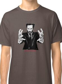 Keanu Reeves the Movie Actor Classic T-Shirt