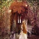 Faerie Road, A Fairytale by gingerkelly