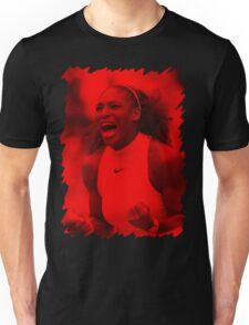 Serena Williams - Celebrity Unisex T-Shirt
