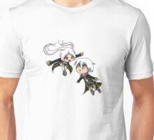 Super Smash Bros - Robins [Default] Unisex T-Shirt