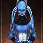 The Fifth Element: Plavalaguna by Gunkiss