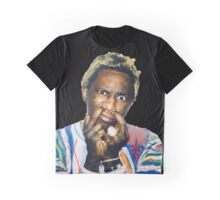Young Thug Graphic T-Shirt